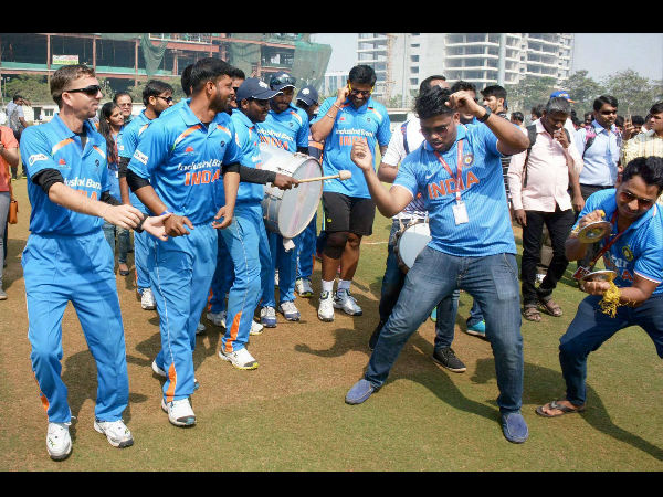 T20 World Cup for Blind: India thump South Africa by 9 wickets
