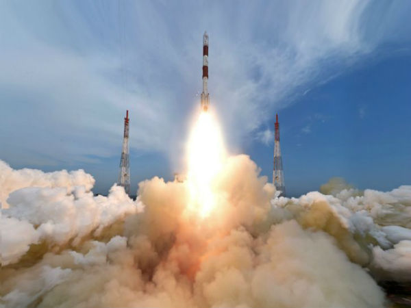 ISRO plans Joint Venture with industries for rocket-building