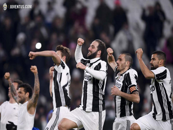 Serie A game week 26: Roundup and results