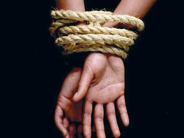 Ghaziabad: Married man scripts kidnapping plot to leave live-in partner( Representative image)
