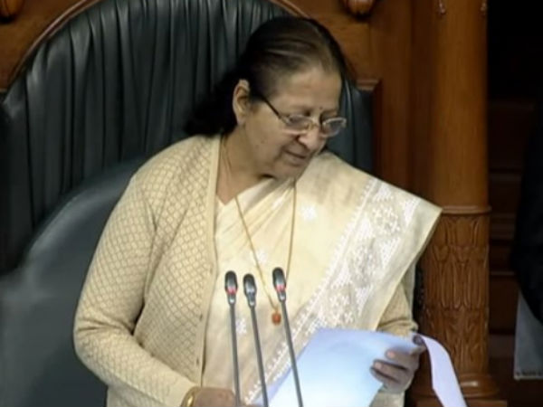 Lok Sabha pays homage to E. Ahamed