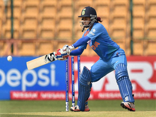 Indian women's squad for Cricket World Cup announced