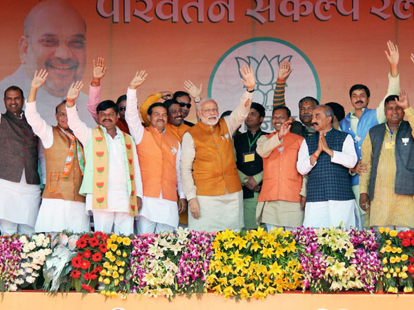 Why is BJP smiling despite a BJD win in Odisha?