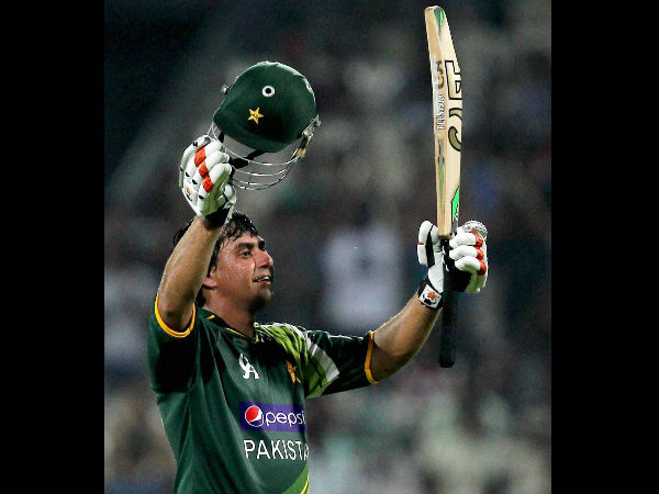 PSL: Another Pakistan cricketer Nasir Jamshed suspended in corruption scandal