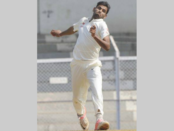 Will apply senior India pacers' advice in IPL 2017: Gujarat Lions speedster Nathu Singh