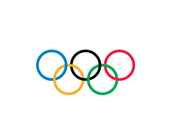 Olympics official logo