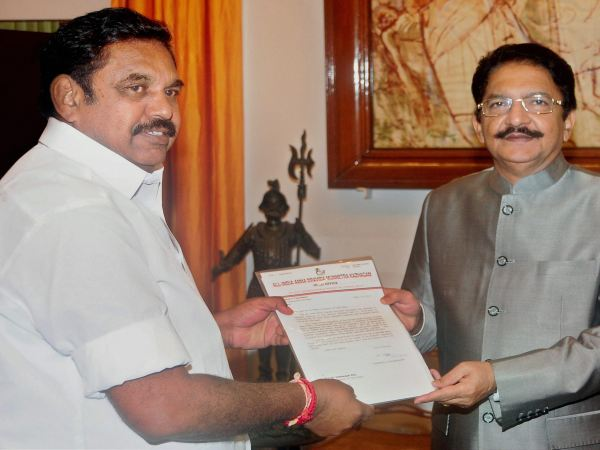 'Don't get operated remotely from Bengaluru': Stalin's advice to Palanisamy