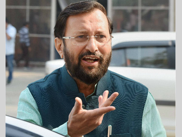 Prakash Javadekar hints at regulatory mechanism for CBSE schools