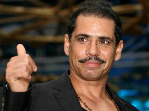 Vadra comes out in support of Kaur