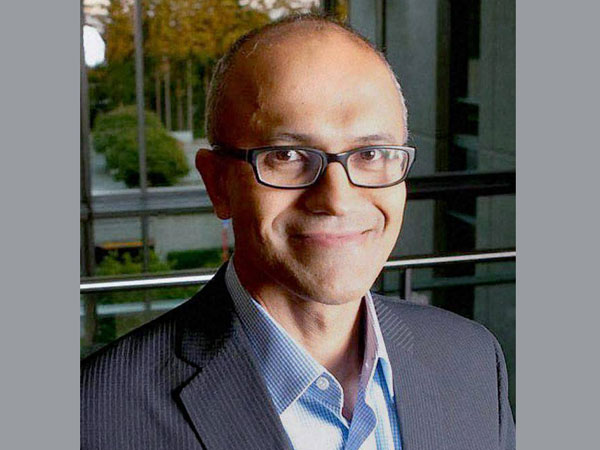 America a land of immigrants: Nadella