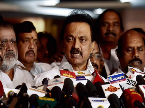 Tamil Nadu: Congress-DMK finalise seat sharing, grand old party to fight from 9 LS seats