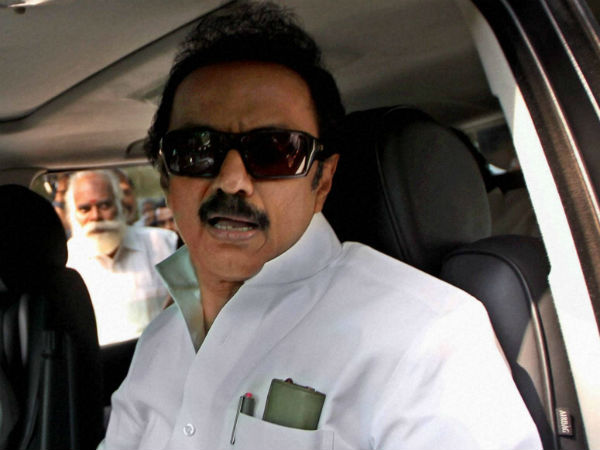 MK Stalin to attend TMCs Opposition rally in Kolkata on Jan 19