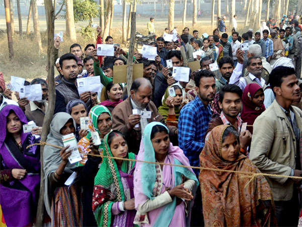 Bengal to see 7-phase election when even disturbed J&K will have 5 phases: A sorry affair