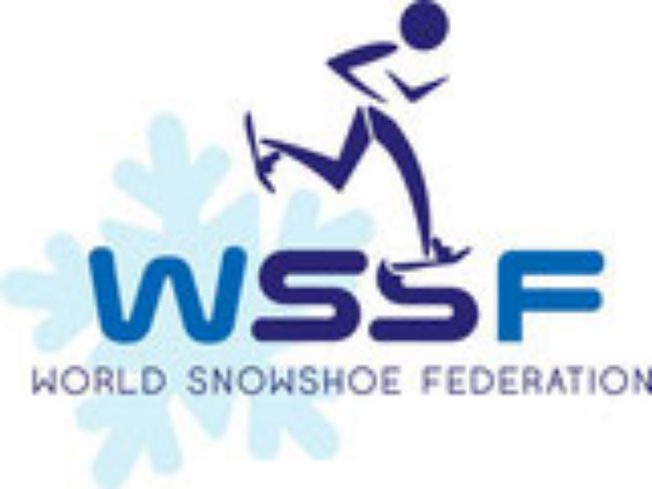World Snowshoe Federation official logo