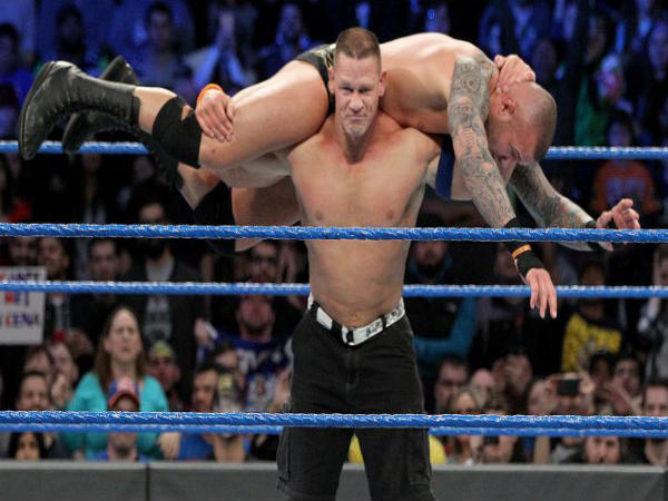What Happened After WWE SmackDown Went Off The Air (Feb 7)