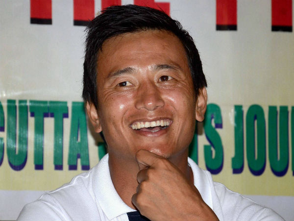 Bhaichung, Vijayan, Anchery call for baby I-League to develop grass root level