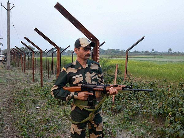 Made in India: How these invisible Kavach walls will protect India's border with Pak
