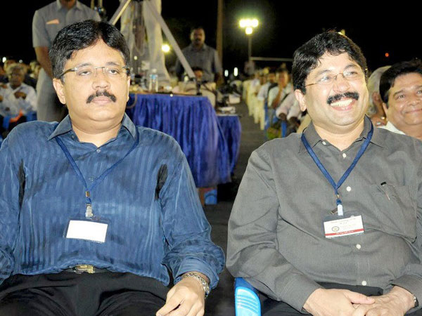 Maran brothers cleared of all charges in Aircel-Maxis case