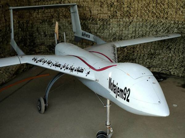 Islamic state operative from Kerala killed in drone strike