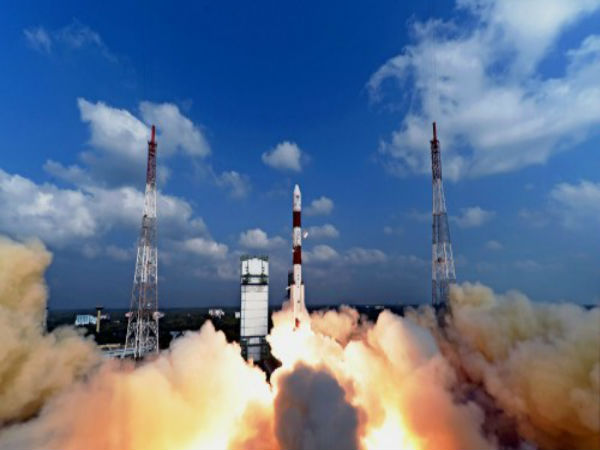 'Shocked' To Read About India's 104-Satellite Launch: Donald Trump Intel Nominee