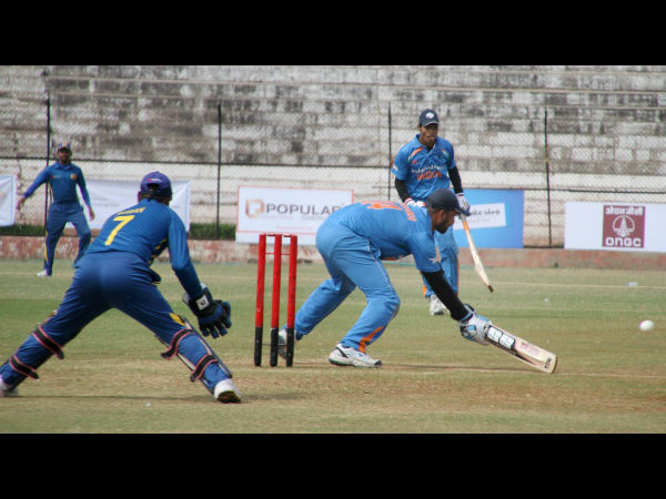 T20 World Cup for Blind: India to clash with arch rivals Pakistan in final
