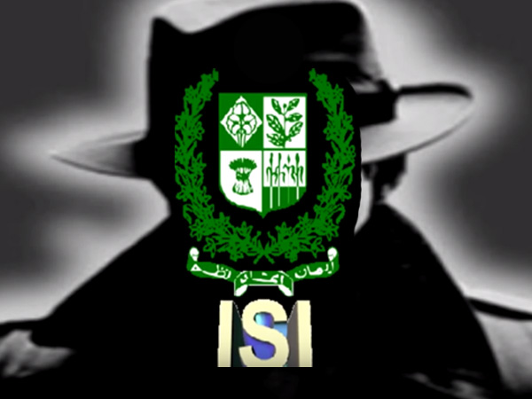 ISI-backed espionage ring busted, 11 held