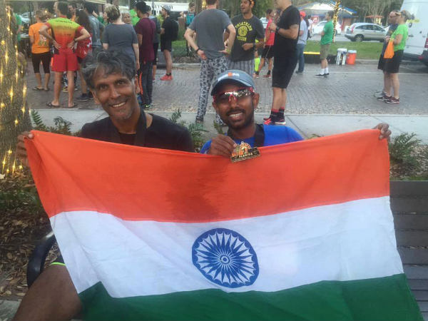 Milind Soman completes 517.5 km endurance race to win 'Ultraman' title