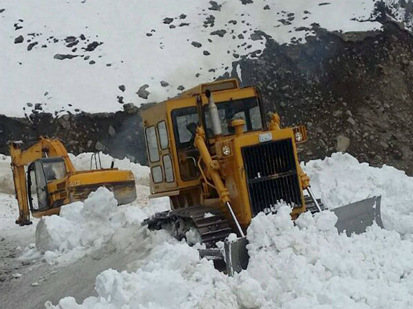 J&K braces for another spell of rain, snow