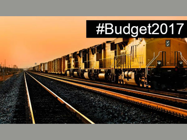 Railway Budget 2017: Hoorah for the common man!