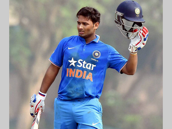 India pick Pant, Yadav for West Indies tour