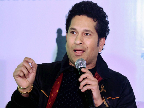 Sachin's biopic to hit theatres on May 26