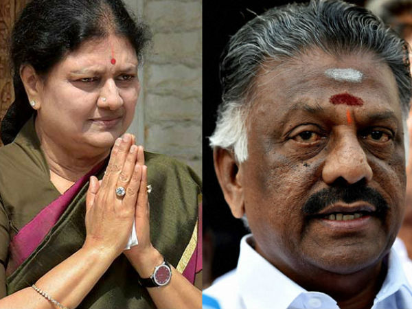 MJK MLA seeks public's opinion on support to Panneerselvam or Sasikala