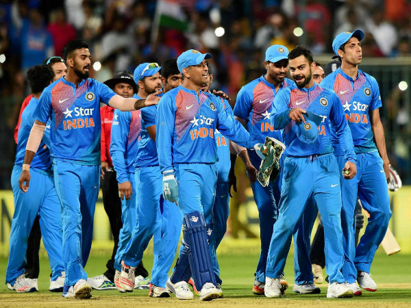 Star India won't sponsor Team India's jersey from April 2017, cites lack of clarity in BCCI