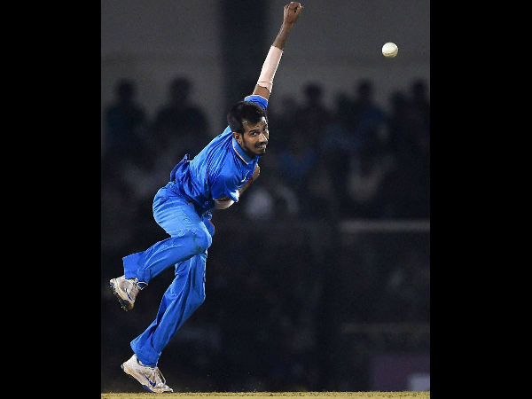 Yuzvendra Chahal makes impressive gain in T20I rankings after six-wicket haul