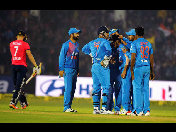 Chahal's six-for to Dhoni's blitzkrieg: Statistical highlights of India Vs England 3rd T20I