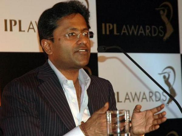 How India bungled on the red corner notice against Lalit Modi