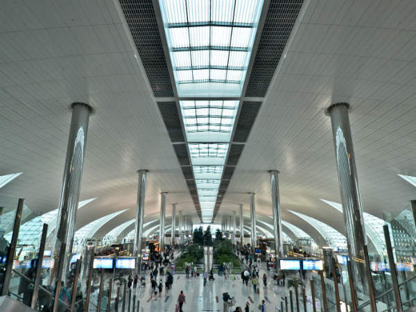 Dubai airports unveils free airport Wi-Fi with 'fastest' speed