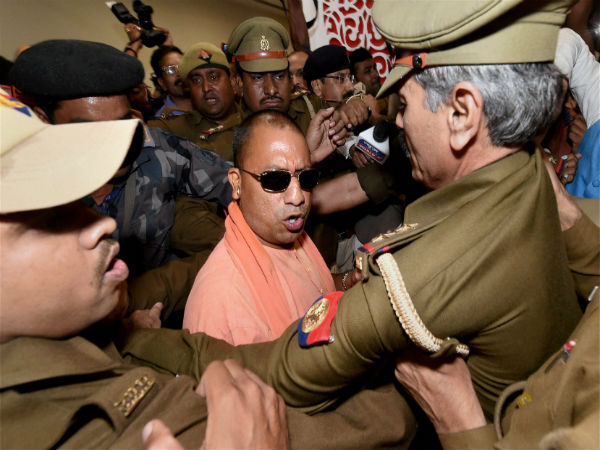 Issues for UP CM: Power, sugarcane arrears, Bundelkhand