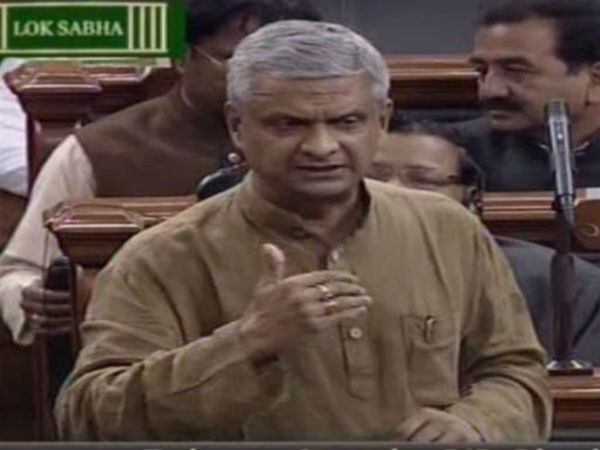 BJP trying to split our party: Tathagata Satpathy BJD MP
