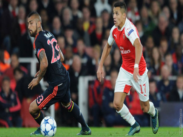 UEFA fines Arsenal and Bayern, suspends Dele Alli for 3 games