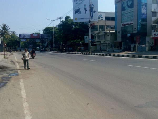 Manipur: Bandh paralyses life in Moreh