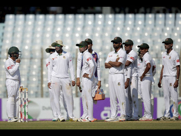 Bangladesh to play their 100th Test, hope to break losing streak in historic match