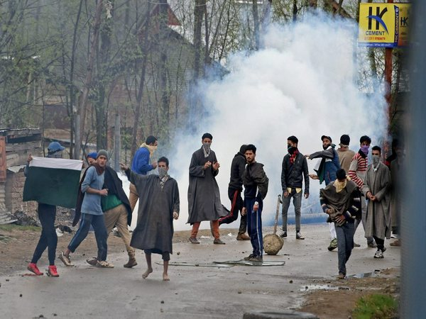 Kashmiri youth joined militancy during last one year: IGP