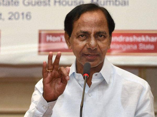 Chief Minister K Chandrasekhar Rao S New Home