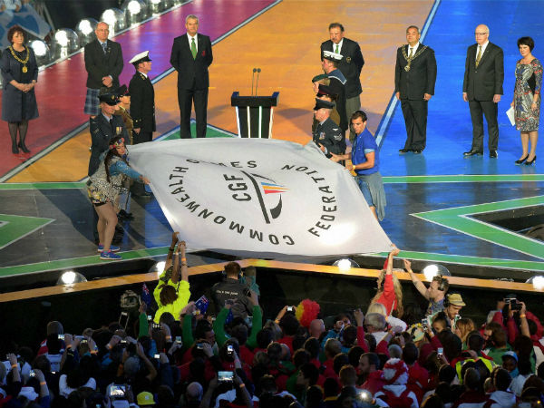 Durban stripped of 2022 Commonwealth Games; Liverpool expresses interest