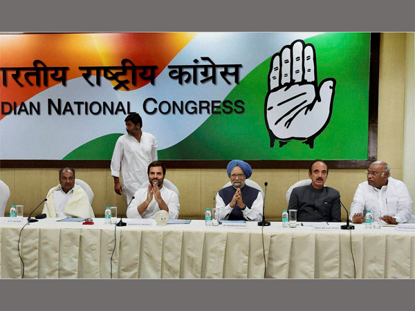 To beat Modi, Congress proposes grand alliance for 2019