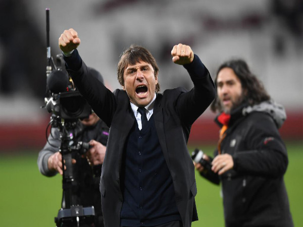 Winning EPL will be tough, says Chelsea manager Antonio Conte