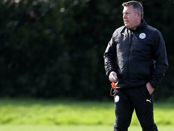 Leicester City coach confident of his side winning Champions League
