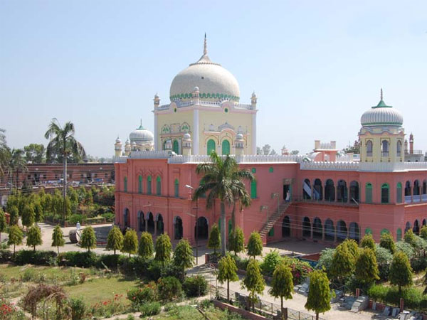 How BJP conquered Deoband in UP