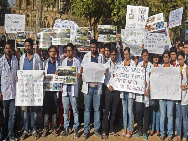 HC asks MARD to file affidavit allowing action to be taken against striking doctors